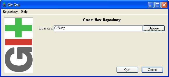 20100512_Git_new_repo_select_dir.jpg