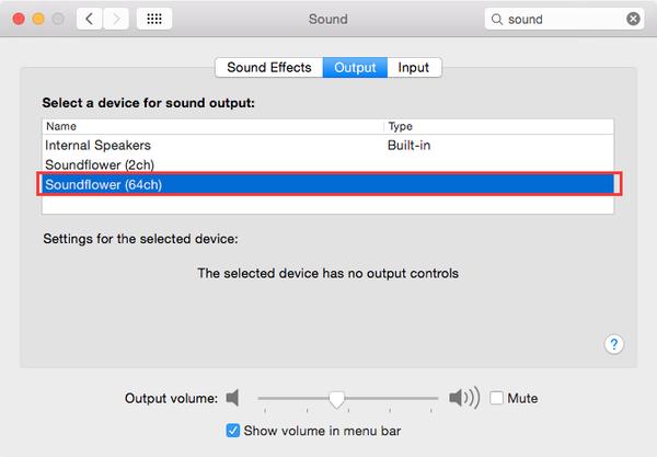 [Mac] Mac Book Pro 突然沒有聲音了?!